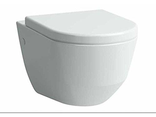 Preisvergleich Produktbild Laufen Pro WC-Sitz in weiß, 8969503000001
