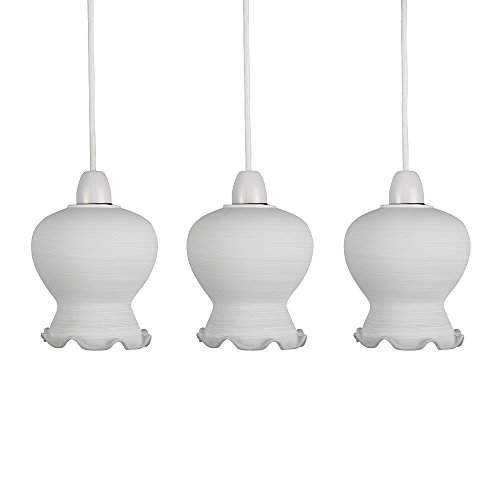 set-of-3-classic-style-frosted-glass-garelli-scallop-bell-dome-ceiling-lamp-pendant-light-shades