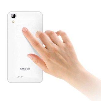 T Smart Free Selfie 4,5 8GB, Nero