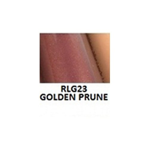 NYX Round Lip Gloss - Golden Prune