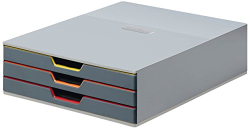 REALLYUSEFULBOX Maße (B/T/H): 24,5/18,0/16,0 cm