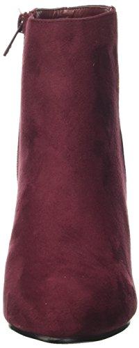 Prima Donna Damen 102706272mf Mokassin Rot (Bord)