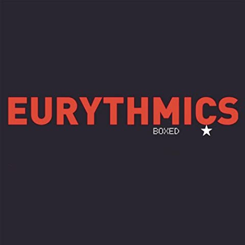 Sweet Dreams (Are Made of This) (Remastered Version) (Sweet Dreams Eurythmics)