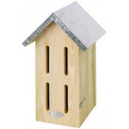 Maison en bois Motif Papillon