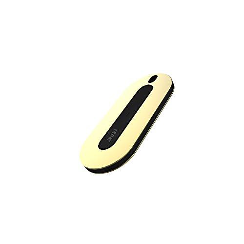 MYNT Smart Tracker und Fernbedienung Tragbar mit Edelstahlgehäuse für Portemonnaie Abbildung 3