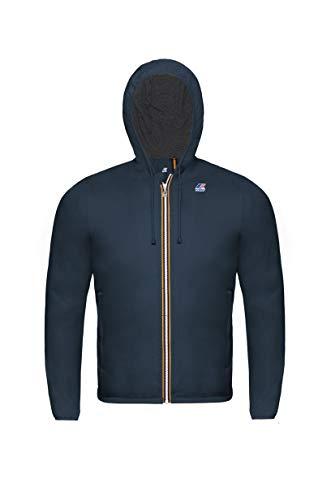 K-way giubbottijacques slim fit-giacca per attività all'aperto, colore: blu (blue depth)