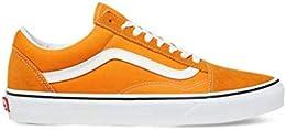 scarpe donna vans gialle