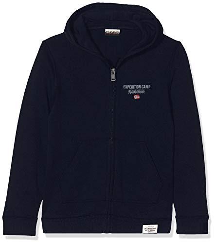 NAPAPIJRI RAINFOREST giubbino giacca jacket coat primaverile