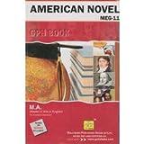 Best American Books - MEG-11 American Novel Review
