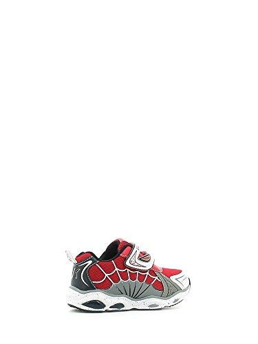 Lumberjack Jungen Wrap Bright Niedrige Sneaker Rossa