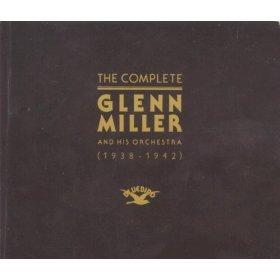 Complete Glenn Miller Rca-box