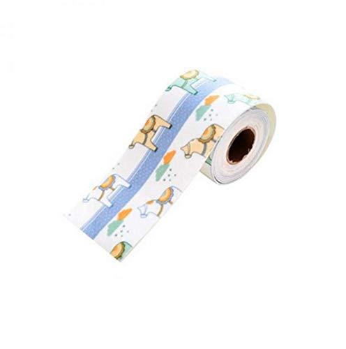 Duschsiegelabdichtungsstreifen Selbstklebende Badewanne Und Wandabdichtungsband Küchenabdichtstreifen Umsteller / 8 X 280 Cm (Farbe),Blue