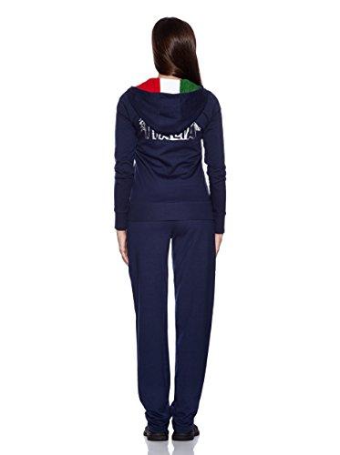 Armani Over Ralls Sochi Veste Femme Multicolore