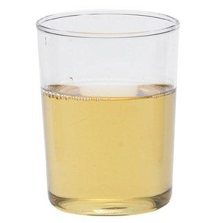 Teeglas ohne Henkel konisch