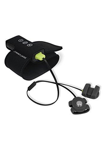 Jimmyjane Hello Touch X Elektro Stimulation mit Vibration schwarz