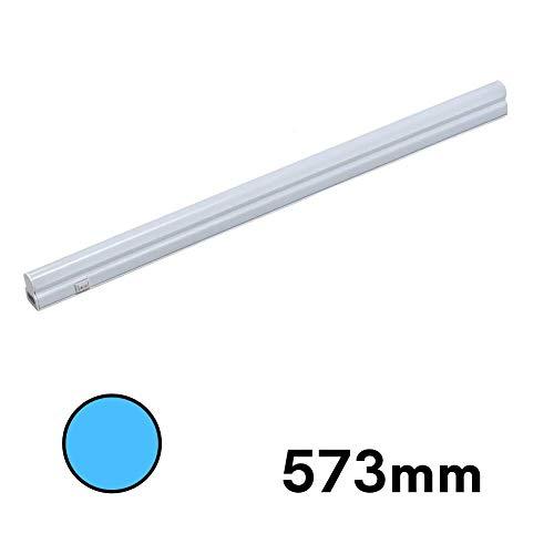 LED Küchenleuchte Unterbauleuchte Aufbauleuchte Küchenlampe Unterbaustrahler SET, Lichtfarbe:tageslichtweiss, Länge:573mm