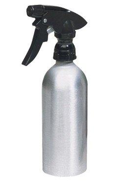 Vaporisateur en aluminium XL 475 ml Argenté
