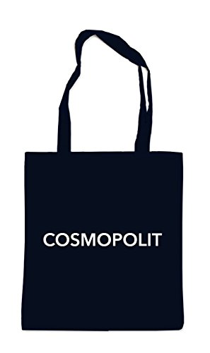 Cosmopolit Bag Black Certified Freak