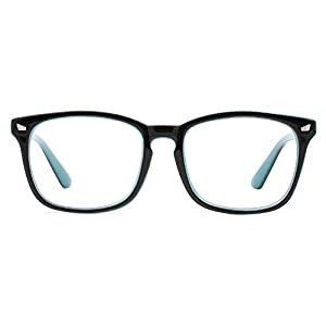 3bed98267c96 Cyxus Blue Light Filter Computer Glasses for Blocking UV Headache ...