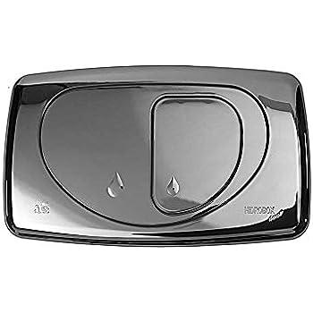 Silver Supporto Diffusore in Alluminio Supporto Girevole Antiscivolo Girevole a 360 Gradi per Spettacolo di Eco in Argento Nero