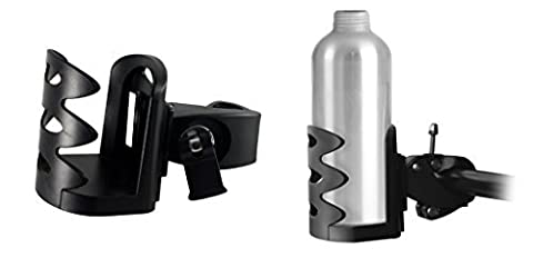 Lilware Bike Bottle Holder Multifonctionnel Vélo Verticale Porte Bidon. Support