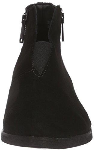 REPLAY - Oili, Scarpe col tacco con cinturino a T Donna Nero (Schwarz (BLACK 3))