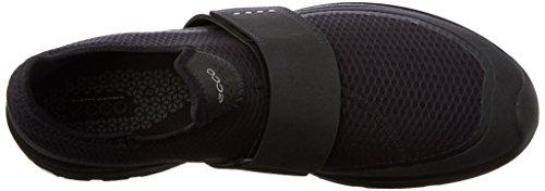ECCO Biom AMRAP, Scarpe Sportive Indoor Donna Nero (51052black/black)