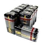 Godrej GP 9V Battery (Set of 10)