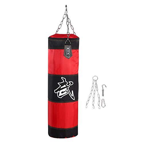 Saco Boxeo,Bolsa Entrenamiento Boxeo Lona