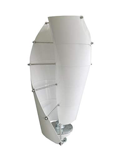 Tumo-Int 300W Aerogenerador de Vertical con Controlador (24V)