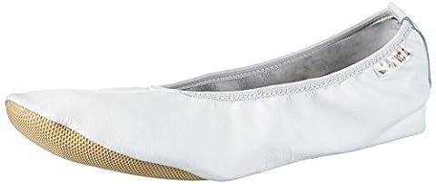 Chausson Gym - Lico 440000, Chaussures de Gymnastique mixte enfant,