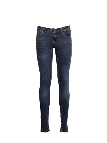 Vero Moda Donna Jeans / Jeans slim fit vmFive Super Slim Destroyed