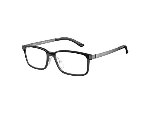 safilo-design-sa-1025-eyeglasses-0lb0-black-dark-ruthenium-53-16-145
