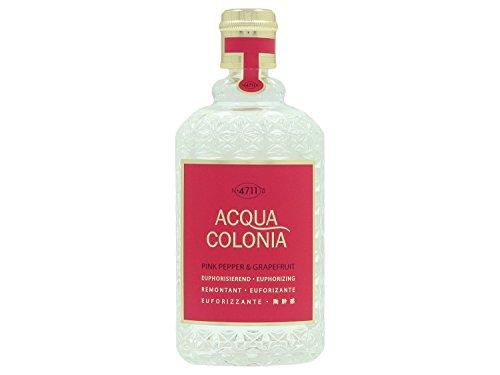 4711 Acqua Colonia Pink Pepper & Grapefruit Set Regalo - 370 ml