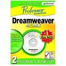 Professor Teaches Dreamweaver 4 MX