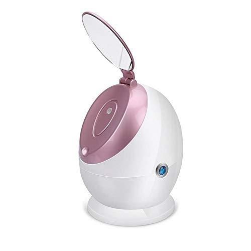 RUKJDS 1 Stück Heißer Nano Ionischer Dampf Tragbare Gesichts Dampfer Gesicht Sprayer Feuchtigkeitsspendende Startseite Luftbefeuchter