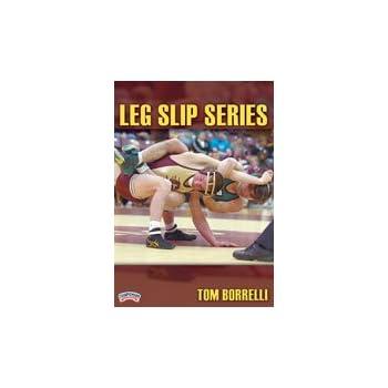 Tom Borrelli jambe Slip S...