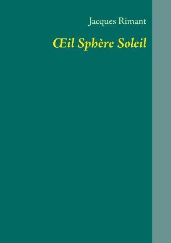 Oeil Sphere Soleil