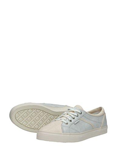 ESPRIT Sophy Lace Up, Low-Top Sneaker donna 053 BEDROCK