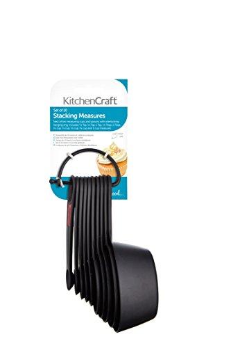 Kitchen Craft Plastic Measuring ...