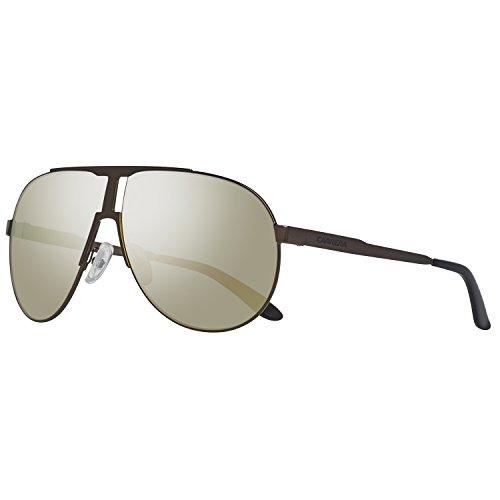 Carrera NEW PANAMERIKA Aviator Sonnenbrille, SMTDKRUTH, 64