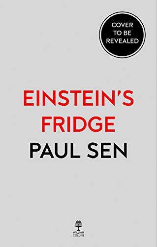Einstein's Fridge (English Edition)