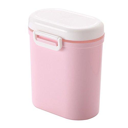 Dispenser di cereali polvere per latte polvere ZYSY contenitori per alimenti polvere per latte polvere senza BPA