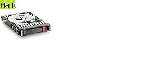 Harti compatibles für 375870-b21HP 72GB Serial Attached SCSI (SAS) 3,53G 15K Steuerungsknöpfe Hot-Plug Festplatte in HPE Hot-Plug Festplatte Tablett für g1-g7ProLiant SAS Server -
