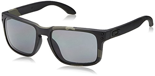 Multicam® Black Polarized Grey HolbrookTM - Holbrook Sonnenbrille White