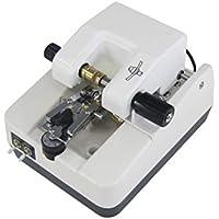 MXBAOHENG cp-3t óptico Lente Ranuradora automático Ranuradora óptico para Gafas, ...