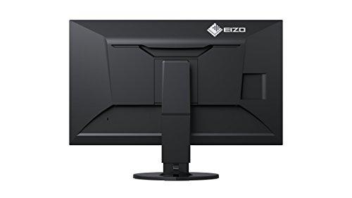 Eizo EV2780 BK 27 Inch FlexScan LED Monitor Black Monitors