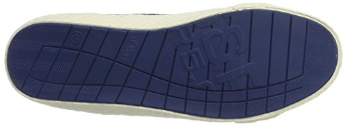 S.oliver 13623, Baskets Basses Pour Homme Bleu (navy 805)