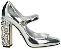 Tacones Dolce&Gabbana Mujer - Piel (CD0630AE648) EU
