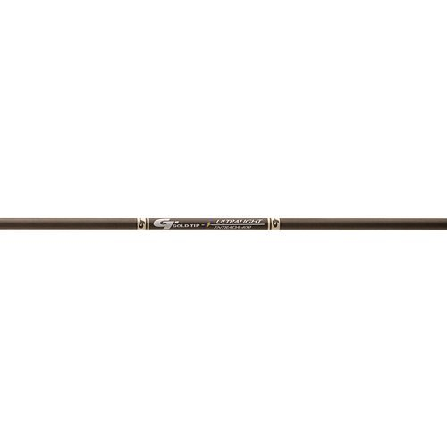 Gold Tip Ultralight Entrada Arrow Shafts - 300 by Gold Tip